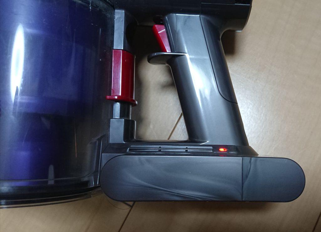 DC62 バッテリー