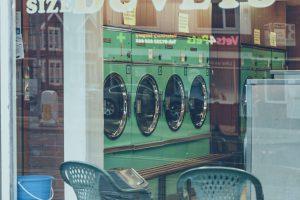 洗濯 粉末洗剤